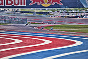 Douglas Barnard - Circuit of The Americas...
