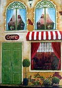 Anke Wheeler - City Cafe