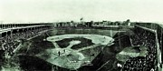 Chicago White Sox Prints - City Championship 1909 Print by Benjamin Yeager