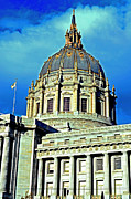 Jim Fitzpatrick - City Hall San Francisco 