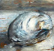 """life Study"" Originals - Clam shell study by Timi Johnson"
