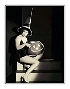 Movie Star Photo Originals - Clara Bow - 1920 by C Slater