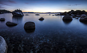 Lake Tahoe - Clarity by Brad Scott
