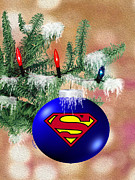 Superman Photos - Clark s Tree by Cheryl Young