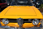 Alfa Romeo Photos - Classic Alfa Romeo 5D22750 by Wingsdomain Art and Photography