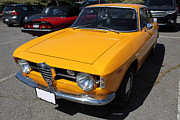 Alfa Romeo Photos - Classic Alfa Romeo 5D22752 by Wingsdomain Art and Photography