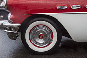 Classic Buick Print by Darleen Stry