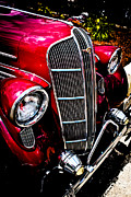 Joann Copeland-Paul - Classic Dodge Brothers Sedan