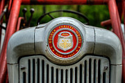 Mechanical Photos - Classic Ford by Bill  Wakeley