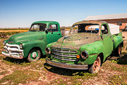Sue Smith - Classic Trucks