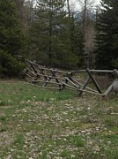 Shawn Hughes - Classic Wyoming Fence
