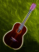 Music Lovers - Classical Guitar by Hanza Turgul