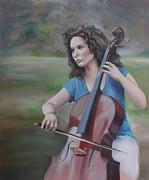 Susan Bradbury - Classical Strands