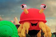 Brenda Giasson - Claw d the Crazy Crab