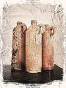 Amy G Taylor - Clay Antique Bottles