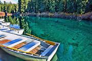 Bonnie Bruno - Clear Lake