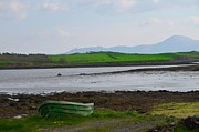 Clew Bay County Mayo Ireland Print by Bill Cannon