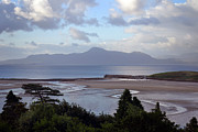 Patrick Framed Prints - Clew Bay. Framed Print by Terence Davis