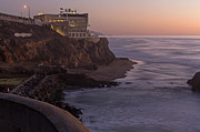 Kate Brown - Cliff House Sunset