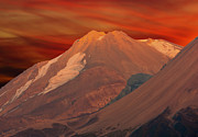 Randall Branham - Crimson Peak