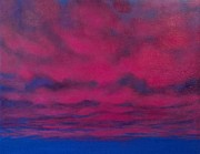 Cynthia Vaught - Cloud Art