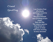 Cristina Norcross - Cloud Spotting