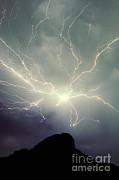 Frank Zullo - Cloud To Cloud Lightning