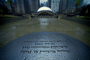 Sven Brogren - Cloudgate with...