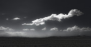 Clouds Over Fallon Nevada Print by Gregory Dyer