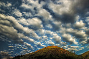 Igor Alecsander - Clouds over Serra da...