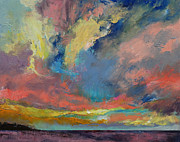 Michael Creese - Cloudscape
