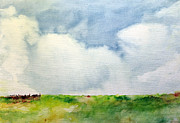 Stefan Kuhn - Cloudy Summerday