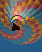 Terry Garvin - Clovis Hot Air Balloon...