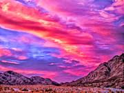 Dominic Piperata - Coachella Sunset