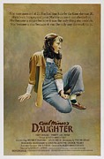 Movie Print Framed Prints - Coal Miners Daughter  Framed Print by Movie Poster Prints