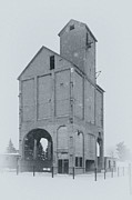 James Howe - Coaling Tower