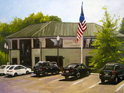 Cobb Originals - Cobb Chamber by Kathy Rennell Forbes