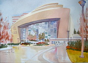 Cobb Originals - Cobb Performing Arts Centre by Kathy Rennell Forbes