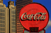 Daniel Woodrum - Coca Cola Neon Sign...