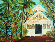 Karen Fields - Coco Palms Wedding...