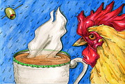 Julie McDoniel - Coffee Cluck