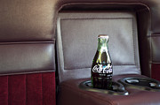 To Go Prints - Coke To Go Print by Gwyn Newcombe