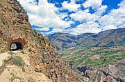 Paul Pobiak - Colca Valley
