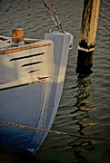 Trawler Metal Prints - Cold Berth Metal Print by Odd Jeppesen