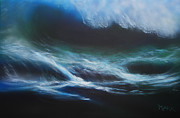 Surf Silhouette Originals - Cold by Mark Henry
