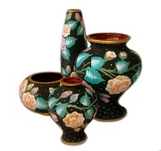 Alexsandr Lovchikov - Collection Of Vases...