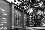 Universities Art - College of Wooster Andrews Library by University Icons