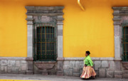 James Brunker - Colonial Puno