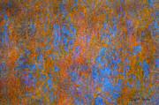 David Gordon - Color Abstraction XV