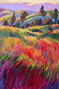 Erin Hanson - Color Bank
